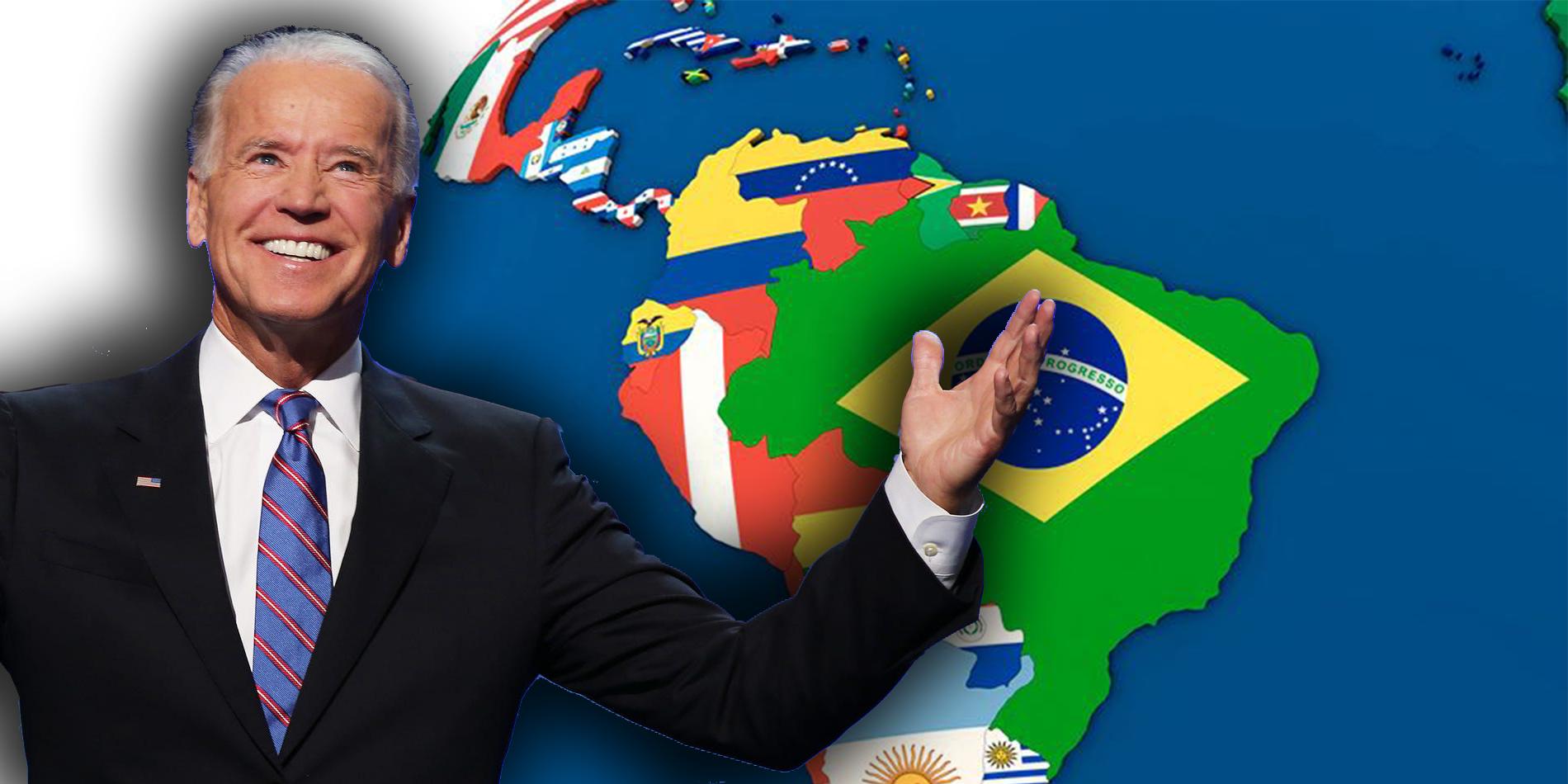 Biden responde a 10 preguntas sobre Latinoamérica - IQ Latino