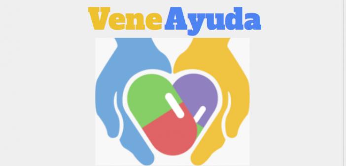 #Venezuela #Retosolidaridad: Desarrollarán aplicación móvil para enviar y distribuir medicamentos desde el exterior
