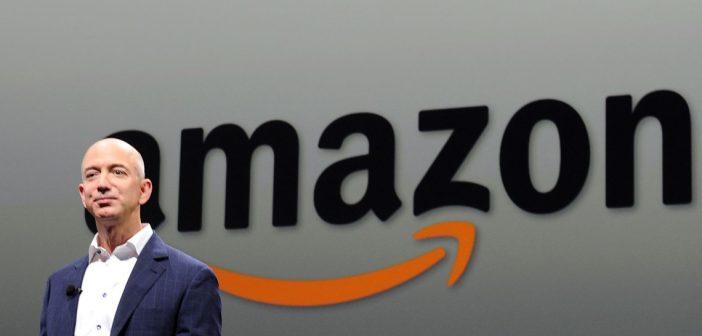 Amazon, en el centro de varios huracanes