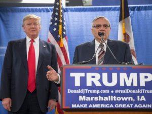 Trump arranca su campaña Presidencial en Arizona