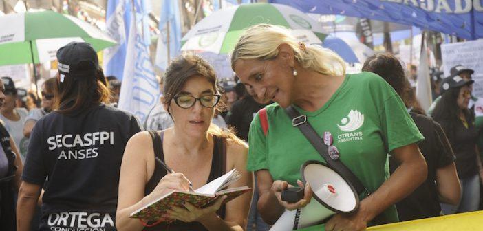 Presentes, la primera agencia informativa de América Latina dedicada al colectivo LGTBI