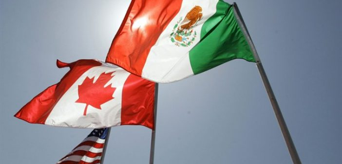 IQ Americas September Edition: The Nafta issue.