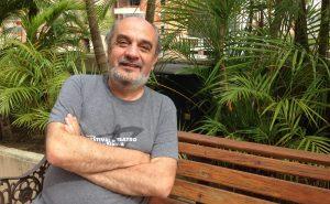 Fernando Vicario, gestor cultural especializado en cooperación iberoamericana