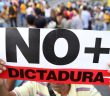 Venezuela+No+mas+dictadura+3-31-2017
