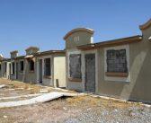 Recuperan casas vacías en Ciudad Juárez para convertirlas en centros sociales para jóvenes