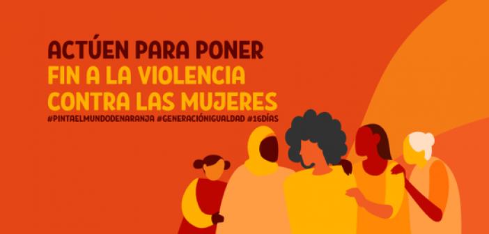 25 De Noviembre Día Internacional De La Eliminación De La Violencia Contra La Mujer Iq Latino