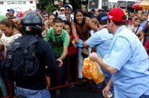 hambre Venezuela