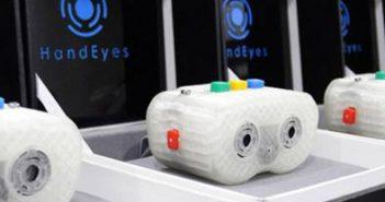 Estudiantes ecuatorianos inventan un radar para personas con discapacidad visual