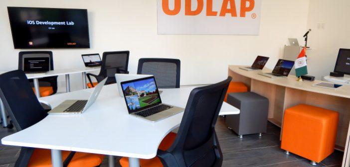 Inauguran laboratorio de desarrollo de apps para iOS en universidad de puebla, el primero de América Latina