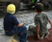Tendencias: Los niños migrantes de Centroamérica