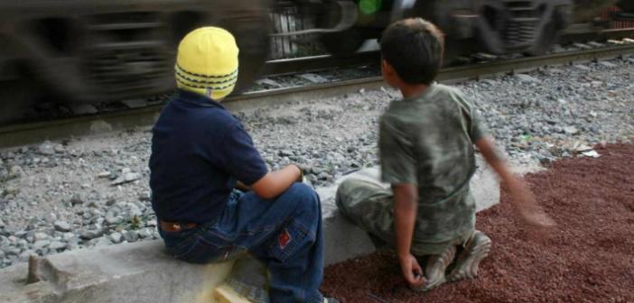 niños-migrantes