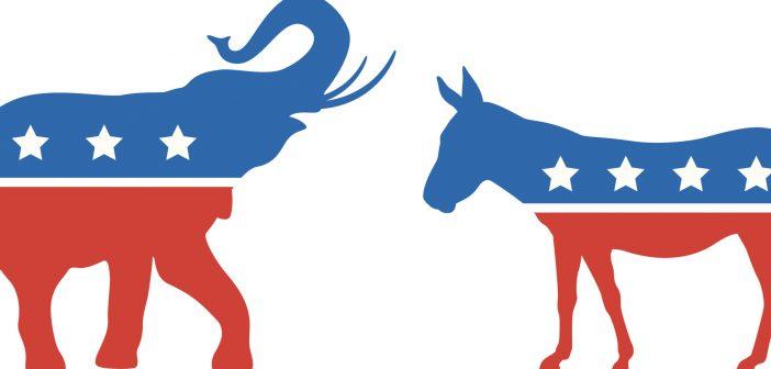 partidos politicos EEUU