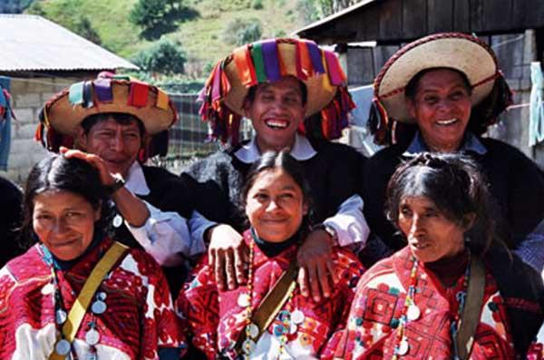 Suspenden tzeltales y choles convenio con ONG en Montes Azules