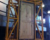 Inventan en Chile un marco antisísmico para evitar que las puertas se queden bloqueadas