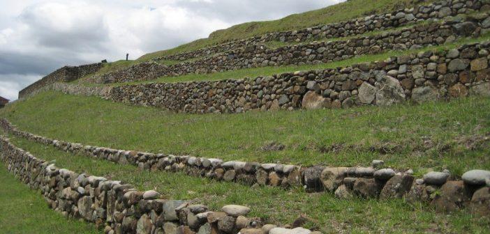 Terrazas Precolombinas Contra El Cambio Climático En Bolívia